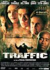 DVD &amp; Blu-ray - Traffic