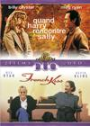 DVD & Blu-ray - Quand Harry Rencontre Sally + French Kiss
