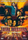 DVD & Blu-ray - Total Western