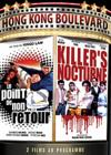 DVD & Blu-ray - Le Point De Non Retour + Killer'S Nocturne