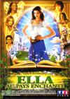 DVD &amp; Blu-ray - Ella Au Pays Enchant