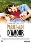 DVD &amp; Blu-ray - Parlez-Moi D'Amour