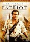 Livres - Mel Gibson - Der Patriot (Extended Version)