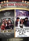 DVD &amp; Blu-ray - Robotrix + Karat Cat