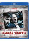 Illegal Traffic (Reykjavik Rotterdam)