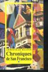 Livres - Chroniques de San Francisco. Episode 1.
