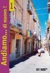 Italien ; 1ère année ; livre de l'élève (édition 2005)