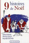 9 Histoires De Noel