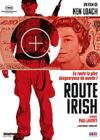 DVD &amp; Blu-ray - Route Irish
