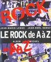 Le rock de a a z