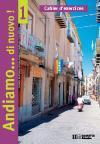 Italien ; 1ère année ; cahier d'exercices (édition 2005)