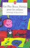 Les plus beaux poemes pour les enfants