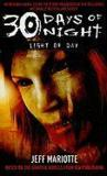 Livres - 30 Days of Night: Light of Day