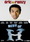 DVD & Blu-ray - Eric & Ramzy - Érickéramzy + H - Best Of