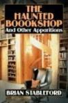Livres - The Haunted Bookshop and Other Apparitions