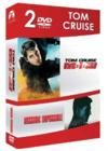DVD &amp; Blu-ray - M:i-3 - Mission Impossible 3 + Mission Impossible