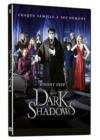 DVD & Blu-ray - Dark Shadows