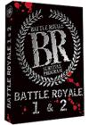 DVD & Blu-ray - Battle Royale 1 & 2
