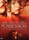 DVD & Blu-ray - Possession