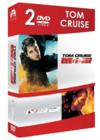 DVD & Blu-ray - M:i-3 - Mission Impossible 3 + Mission Impossible 2