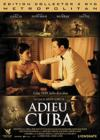DVD &amp; Blu-ray - Adieu Cuba