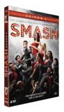DVD &amp; Blu-ray - Smash - Saison 1