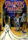 Strangers in paradise t.1 ; je rêve que tu m'aimes