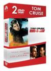 DVD & Blu-ray - M:i-3 - Mission Impossible 3 + Collateral