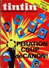 Tintin N°952 du 19/01/1967