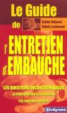 Livres - Le guide de l'entretien d'embauche