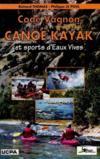 Code Vagnon Canoë Kayak Et Sports D'Eaux Vives