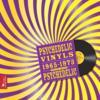 Psychedelic vinyls