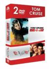 DVD & Blu-ray - M:i-3 - Mission Impossible 3 + Top Gun