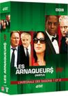 DVD &amp; Blu-ray - Les Arnaqueurs Vip - Intgrale Des Saisons 1 &amp; 2