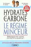 Hydrates De Carbone Le Regime Minceur