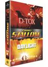DVD &amp; Blu-ray - Coffret Stallone - D-Tox (Compte  Rebours Mortel) + Daylight