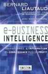 E business intelligence