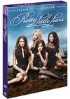 DVD & Blu-ray - Pretty Little Liars - Saison 1
