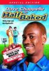 Livres - Half Baked - Vllig high und durchgeknallt - Special Edition