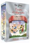 DVD &amp; Blu-ray - Contes Et Lgendes - Coffret - Volume 4  6