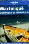 Martinique Dominique Et Sainte Lucie ; 3e Edition