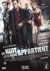 DVD &amp; Blu-ray - La Nuit Nous Appartient