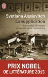 Livres - La Supplication