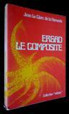 Ergad Le Composite