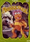 DVD & Blu-ray - Fraggle Rock - Vol.4