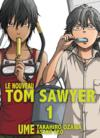 Le nouveau Tom Sawyer t.1  - Ume