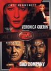 DVD & Blu-ray - Veronica Guerin + Bad Company