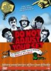 Livres - Do Not Adjust Your Set-Die frhen Jahre der Schpf