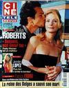 Cine Tele Revue N°17 du 27/04/2000
