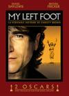 DVD & Blu-ray - My Left Foot